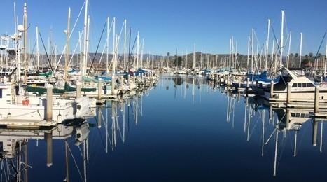 Ventura Harbor's 10-year dredging program approved by Coastal Commission – The Log | Coastal Restoration | Scoop.it