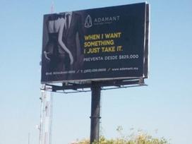 La capital regulará anuncios sexistas - Sexenio, Extraordinary Life   #hombresporlaigualdad   Scoop.it