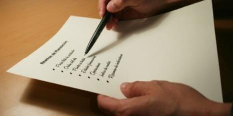 The Ultimate eLearning Design and Development Checklist | TIC en la Educación | Scoop.it