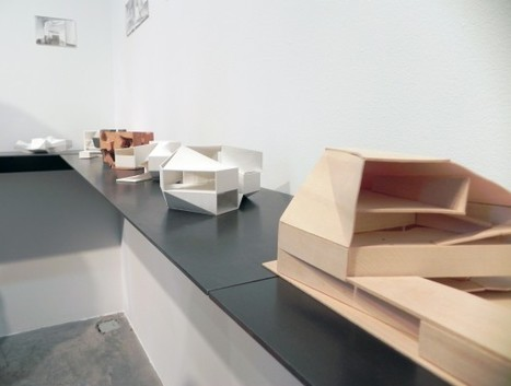 Update: Institute for Contemporary Art / Steven Holl Architects   Visual Culture and Communication   Scoop.it