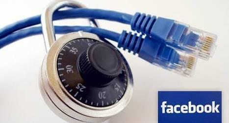 Olhar Digital: Facebook corrige falha que permitia acessar conta sem senha | Social Media Portugal | Scoop.it