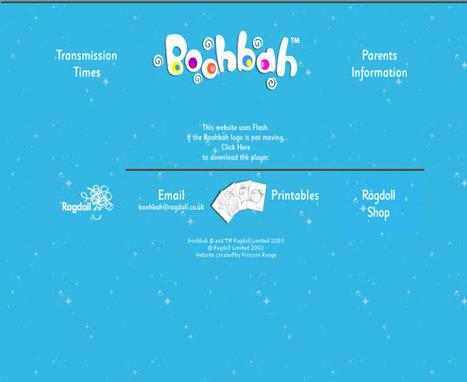 Boohbah | The 21st Century | Scoop.it
