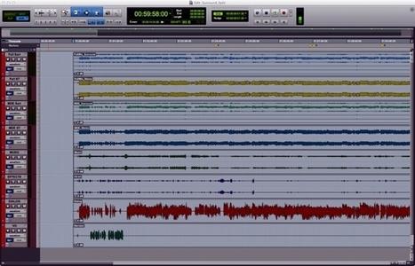 Audio Splits, Stems & Elemental Tracks   Film   Scoop.it