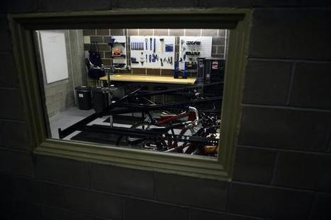 Bike-repair rooms popping up in new apartment complexes in Denver - The Denver Post   Local Economy in Action   Scoop.it
