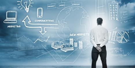 Content Marketing: Hält der neue Werbe-Hype, was er verspricht?   Marketing   Scoop.it