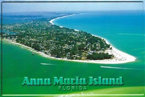 Anna Maria Luxury Beachfronts Now Offering Weekly Rentals in Island Paradise Beachfront   Anna Maria Beachfronts   Scoop.it