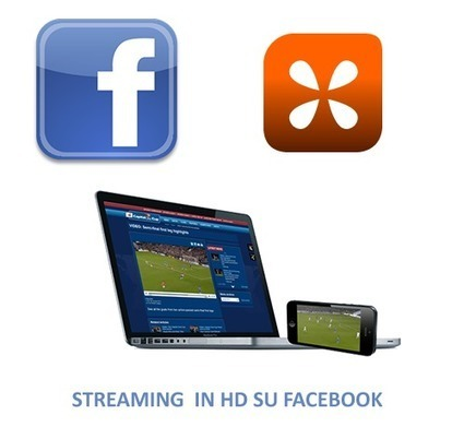 Streaming su Facebook con Media Platform | Stream Italia | Facebook Daily | Scoop.it