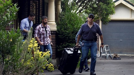 Reported Bitcoin founder's Sydney home raided by police  @offshorebroker | Taxing Affairs | Scoop.it