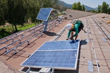 California Regulators Decide Utilities Can't Charge Solar-Killing Fees   SaskPower Strategic Corporate Development   Scoop.it
