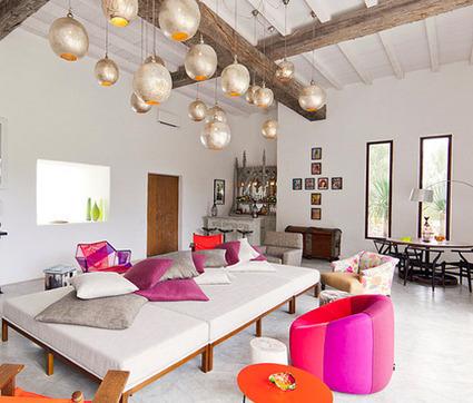 can tiki, ibiza | NIU. Interiors & homes | Scoop.it