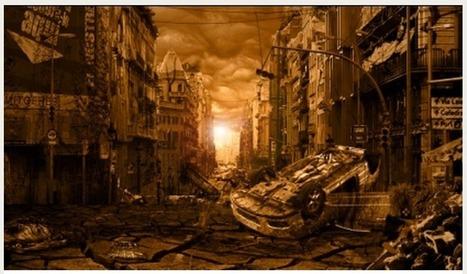 ¿Nos matará Washington a todos? | @CNA_ALTERNEWS | La R-Evolución de ARMAK | Scoop.it