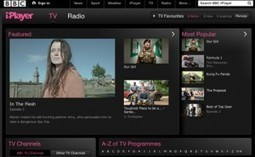 The Smart TV model will fail unless it adapts, says BBC | Videonet | Over-The-Top TV | Scoop.it