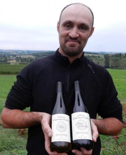 Sylvain Jougla : Entre Bacchus et Sisyphe, le dur labeur du vigneron | World Wine Web | Scoop.it