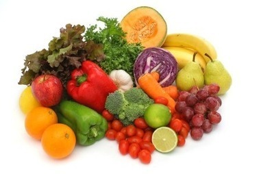 Health & Fitness Tips Digest: Eating veggies may help smokers quit | Health and Fitness Magazine | Scoop.it