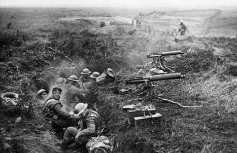 Comment endurer la guerre ? - Nonfiction | Centenaire Première Guerre mondiale - Académie de Rennes | Scoop.it