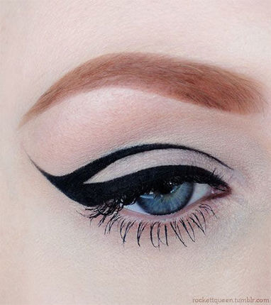 Non-Animal Tested Eyeliners | quality pencils - Eyeliner | Scoop.it
