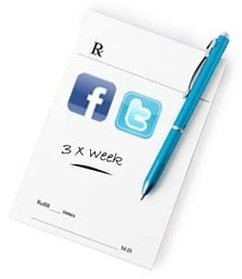 11 health care social media stats to turn heads | Technology and Nursing Education | Scoop.it