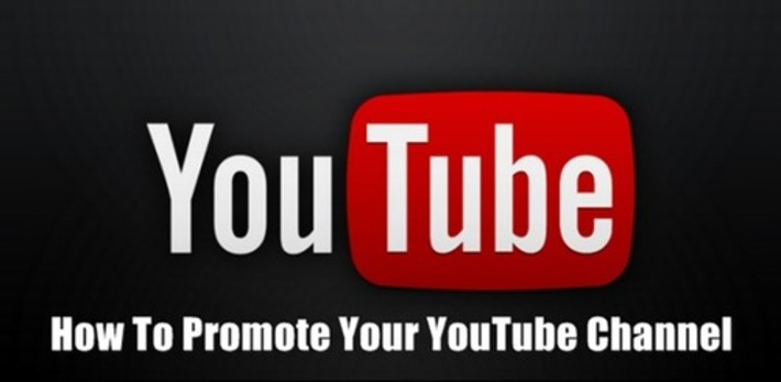 How To Promote Your YouTube Channel In 2013 And Beyond | YouTube Tips and Tutorials | Scoop.it