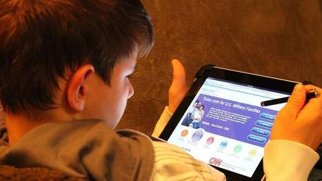 Powerful Technological Tools that Make Online Tutoring Effective - EdTechReview™ (ETR) | EdTech Innovations | Scoop.it