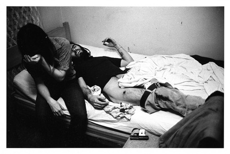 "Seeing Larry Clark's ""Tulsa"" Through Fresh Eyes - CraveOnline 