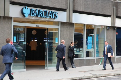 Barclays data thieves stole information from 27,000 customer accounts | Privacy | Scoop.it