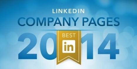 LinkedIn: 5 consigli per il successo delle vostre pagine aziendali | Tecnologie: Soluzioni ICT per il Turismo | Scoop.it
