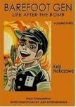 Using Graphic Novels in Education: Barefoot Gen | Comic Book Legal Defense Fund | Graphic Novels in Classrooms: Promoting Visual and Verbal LIteracy | Scoop.it