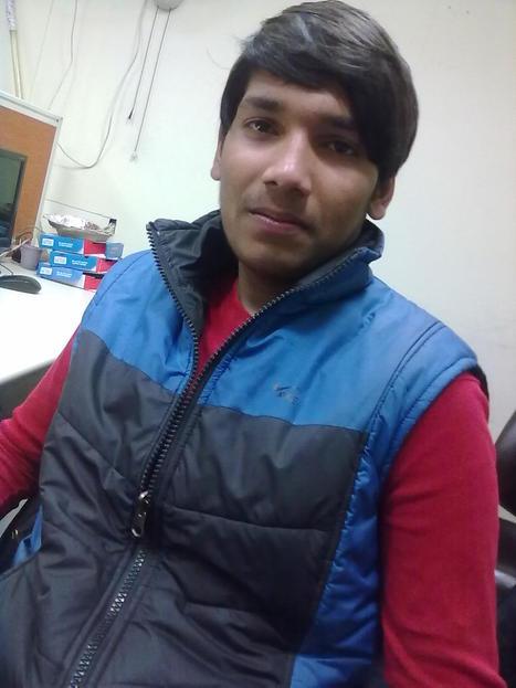 Ekansh Sharma Seo | Ekansh Sharma | Scoop.it