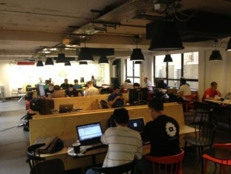 The 6 hottest startups in London in 2014 | VentureBeat | Business ... | Business | Scoop.it