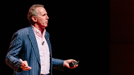 Tony Schwartz: To Solve Big Problems, Change Your Process | Innovation experts' insights | Scoop.it