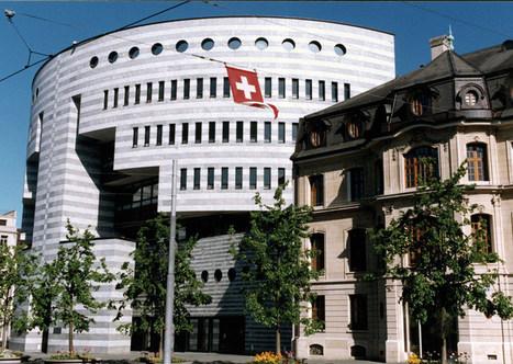 Bâle III – Premiers retours d'expériences | Banking The Future | Scoop.it