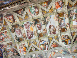 Vatican Museums Introduces Crowdfunding App for Restoration Projects | ARTnews | Museums and emerging technologies | Scoop.it