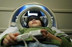 L'IRM décode le cerveau des dyslexiques | Sciences cognitives | Scoop.it