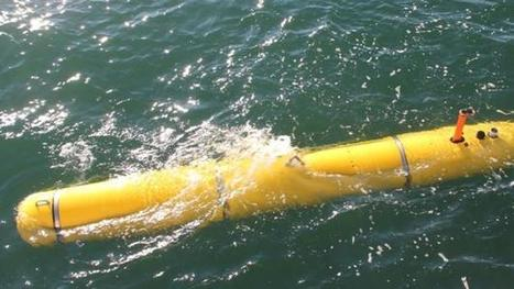 Quincy's Bluefin Robotics to help with Malaysia Airlines Flight 370 search - Boston Business Journal (blog) | Robotics | Scoop.it