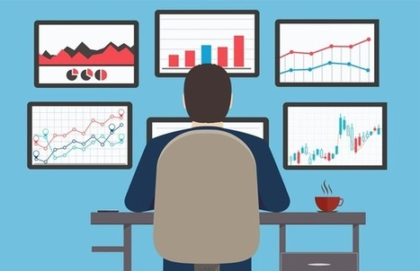 4 astuces de pro pour améliorer un tableau de bord de gestion   Tableau de bord de gestion   Scoop.it