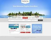 45+ wordpress travell themes | Free Wordpress Themes | Scoop.it