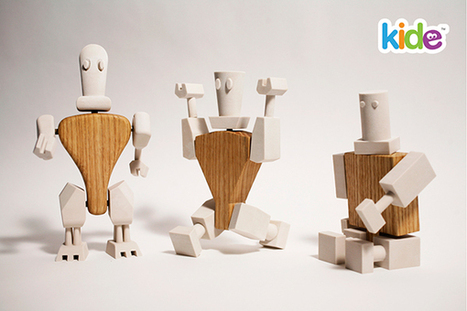 Kide : 3D Printshow | Great education for today's students | Scoop.it