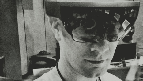 Sorry, Oculus, but HoloLens gets my money | random computing | Scoop.it