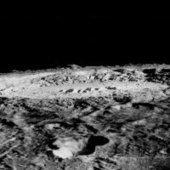 Alien Debris Found in Lunar Craters | Ancient aliens | Scoop.it