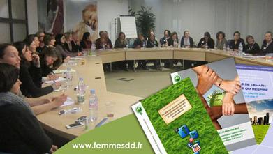 """""""La biodiversité : nouveau moteur de l'entreprise ?"""" par le réseau Femmes & DD   Génération en action   Scoop.it"""