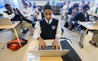 Students Learn Impact of Digital Footprint | News Blog | Digital learning | Scoop.it