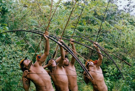 Brazil's government program to protect a tribe criticized for its treatment of poor farmers | The Washington Post | Amériques | Scoop.it
