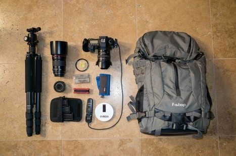 Essentials: The Outdoor Photographer | What's new in Visual Communication? | Scoop.it