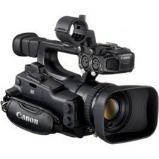 Buy Canon XF105 HD Professional PAL Camcorder | Electronic Bazaar AU | Apple Laptops-Notebooks | Scoop.it