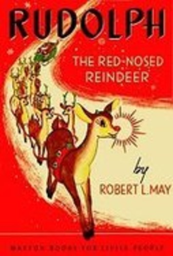 Collecting Rudolph and Other Reindeer Games | You Call It Obsession & Obscure; I Call It Research & Important | Scoop.it