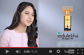 Indulekha Bringha Hair Oil Goodness of Ayurveda | Hair Care | Scoop.it
