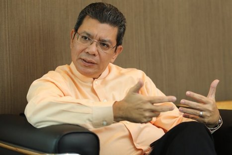 Saifuddin: Distrust leading youth to pick social over mass media - The Malay Mail Online | Malaysian Youth Scene | Scoop.it