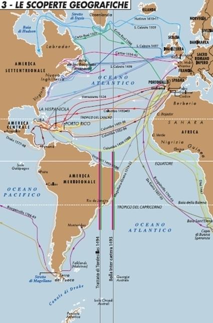 Tra Spagna e America Latina si invertono i ruoli - Limes, rivista italia di geopolitica | Sudamericana | Scoop.it