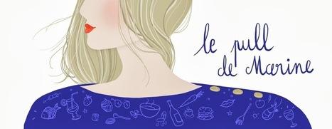 Instafood selection #2 ~ Le pull de Marine | Un oeil en cuisine | Scoop.it