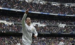 Real Madrid hold off Barcelona for title of world's richest football team | IB GEOGRAPHY LEISURE SPORT & TOURISM LANCASTER | Scoop.it